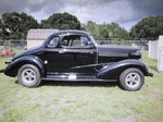 1939 chevy 5 window coupe