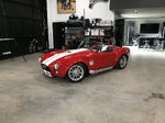 1965 Cobra Roadster Replica - Factory Five
