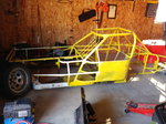 Sardeson IMCA Modified Chassis