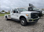 Used 2016 Ford F350