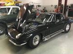 1965 corvette pro street