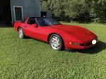 11992 Chevy Corvette LT1