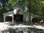 3 acres and large barn