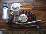 AeroSpace Components Vacuum Pump kit