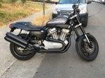 Rare 2010 Harley Davidson XR 1200