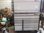 Snap-On Tool Boxes