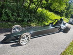 Ed quay 4 link dragster