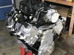 Rebuilt Cammed 5.3 Vortec Truck Engine