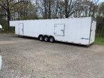 48 ft homesteader trailer