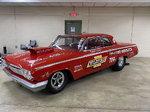 "62 Impala ""409"" Nostalgia Super Stock"