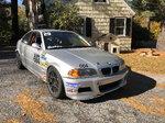 2001 BMW SPEC E46