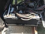 Jet Car 36V Battery Pack - Tray