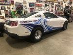 2012 Mustang Cobra Jet #35