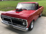 466 CI STROKED 1977 FORD F150  17K FIRM