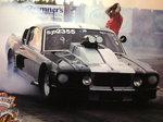 1967 Mustang SuperSnake