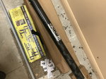 Driveshaft Shop Carbon Fiber Shaft