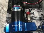 Magna Fuel - Fuel Pump