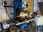 IH6000 Square Column Mill with TOOLING