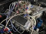 461 pump gas motor