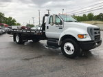 2006 Ford F750 XL Super Duty Regular Cab Century Brand New R