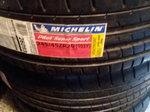 Brand new Michelin Tires