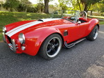 FORD COBRA REPLICA SEE VIDEO