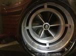 94mm Comp turbo