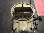 Holley 350 2BBL Carburetor