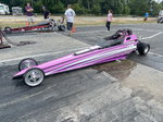 2000 Mike Bos Jr Dragster