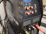 Tig Welder & Plasma Cutter
