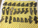 Racecar Chassis Brackets