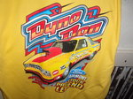 NEW DYNO DON FORD fairmont shirts
