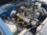 Chevy Stroker Engine