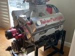 427 RM Engine