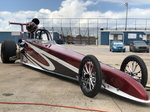 2007 American Dragster