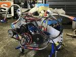 Mustang SBF NA grudge 10.5 275 Radial no prep