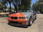 ITS/Touring Car USTCC BMW 325i E36