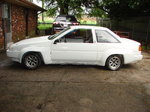 Toyota Corolla 1986 Modified By TRD - Contact Seller for Pri