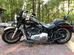 2013 Harley-Davidson Softail 2013 Harley Davidson Fat Boy Lo