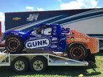 PRO 2 - Former Rob McCachren / Arie Luyendyk Truck LOORS SPE