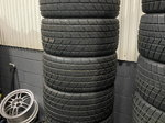 Hankook rain tires