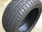4 Hankook Ventus V12 evo2 245/40ZR17 95Y Performance Tire