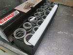 NEW GM LS COMP 26918-16 Beehive valve springs 5.3. 6.0 SBC