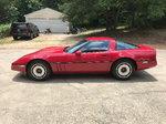 1984 Corvette 8550miles