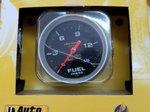 Autometer 5411 Fuel Pressure Gauge