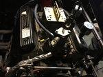 GM CRATE ENGINE 604