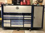 Matco 6S tool box