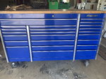 Snap on snapon Snap-on KRL7003 tool cabinet