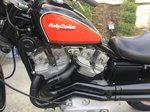 1984 Harley Davidson XR 1000