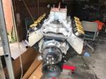 Mopar/Dodge 360 Engine
